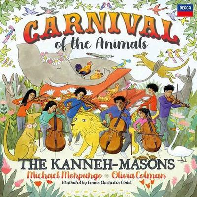 Canival - The Kanneh Masons