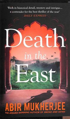 Death in the East (#4 Wyndham and Bannerjee)