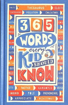 365 Words Kids Should Know