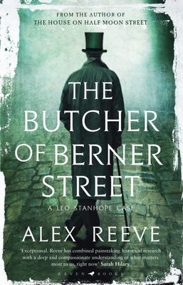 The Butcher of Berner Street