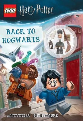 Back to Hogwarts (LEGO Harry Potter)