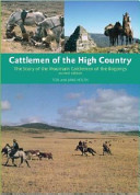 Cattlemen of the High Country