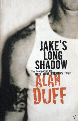 Large maleny bookshop jakes long shadow