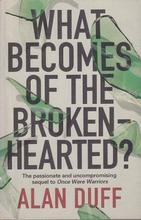 Homepage maleny bookshop what becomes of the broken hearted