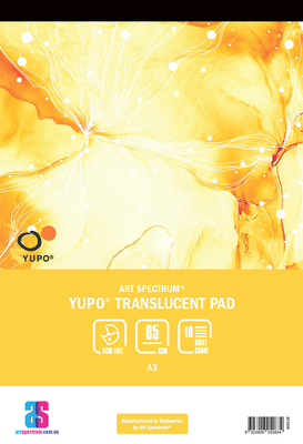 Large 666138 as yupo 85gsm a3