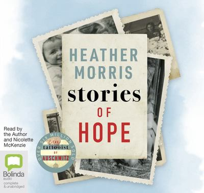 Stories of Hope Finding Inspiration In Everyday Lives