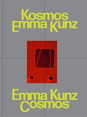 Cosmos Emma Kunz - A Visionary in Dialogue with Contemporary Art