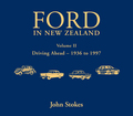 Ford in New Zealand Volume II