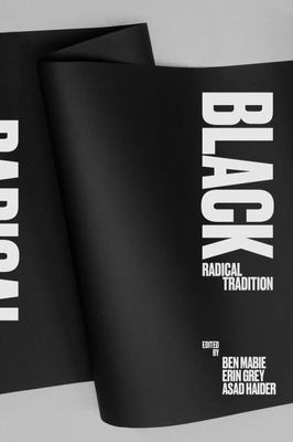 Black Radical Tradition - A Reader