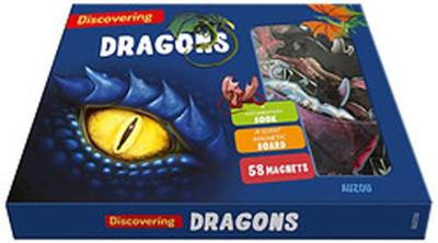 Discovering Dragons (My Magnetic Box Set)