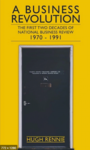 A Business Revolution: The First two decades of National Business Review, 1970—1991