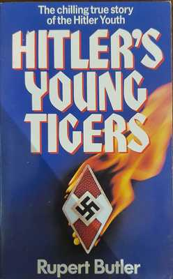 Large maleny bookshop hitlers young tigers