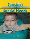 TEACHING INFANTS TODDLERS AND TWOS WITH SPECIAL NEEDS