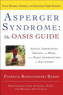 ASPERGER SYNDROME THE OASIS GUIDE