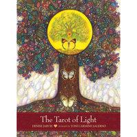Homepage the tarot of light