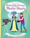 Movie Stars (Usborne Sticker Dolly Dressing)