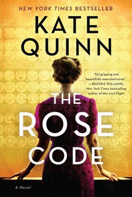 The Rose Code - A Novel