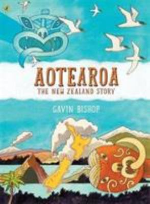Aotearoa: The New Zealand Story