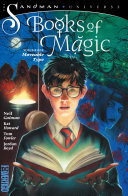 Moveable Type (Books of Magic Vol 1)