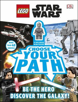 Choose Your Path (Lego Star Wars)