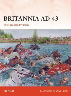 Britannia AD 43 - The Claudian Invasion
