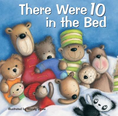 There Were 10 in the Bed