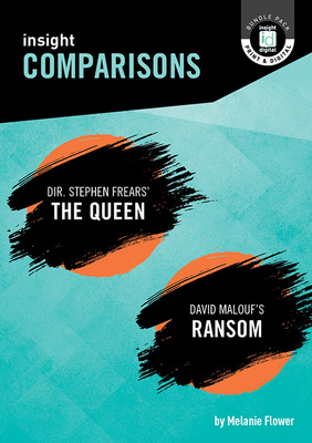 Insight Comparisons Queen & Ransom