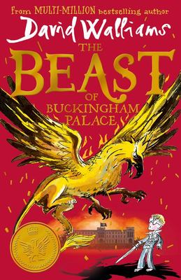 The Beast of Buckingham Palace (Trade Pb)