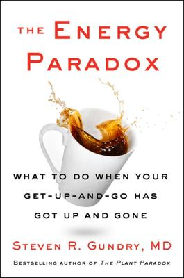 The Energy Paradox: How to Stop Being Sick and Tired and Finally Feel Good Again