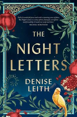 The Night Letters
