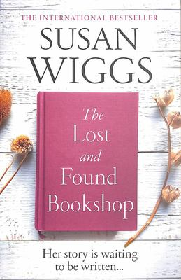 The Lost and Found Bookshop (PB)