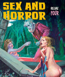 Sex and Horror 4 Art of Pino Dangelico 4