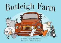 Homepage butleigh farm front cover
