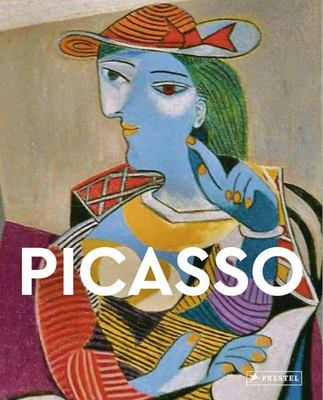 Pablo Picasso: Masters of Art