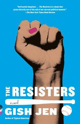 The Resisters - A Novel