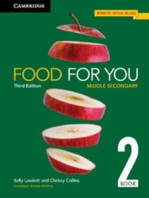 Food for You book 2 3E