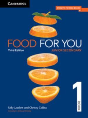 Food for You Book 1 3E