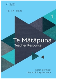 Te Matapuna: Teacher Resource