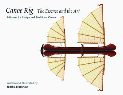 Canoe Rig - The Essence and the Art - Sailpower for Antique and Traditional Canoes