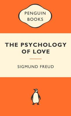 The Psychology of Love (Popular Penguin)