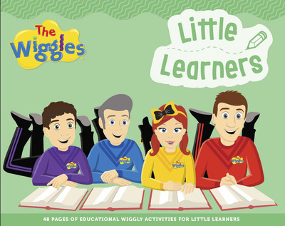 The Wiggles - Little Wiggly Learners