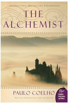The Alchemist International Edition