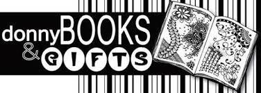 donnyBOOKS Gift Voucher $100 AUD