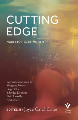 Cutting Edge: Noir Short Stories by Women