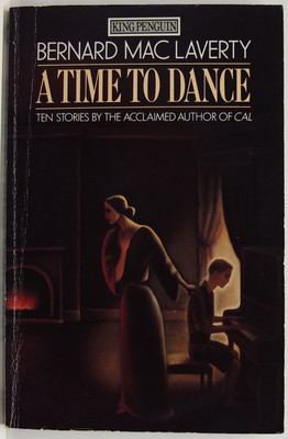 A Time to Dance and Other Stories