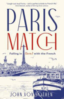 Paris Match: Falling in (love) with the French