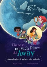 Homepage no such place as away cover