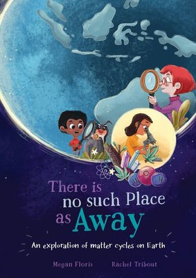 Large no such place as away cover