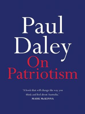 On Patriotism (On Series)