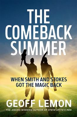 The Comeback Summer:  When Smith and Stokes got the Magic Back